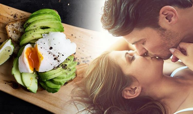 Foods to Increase Libido- sensual boosters