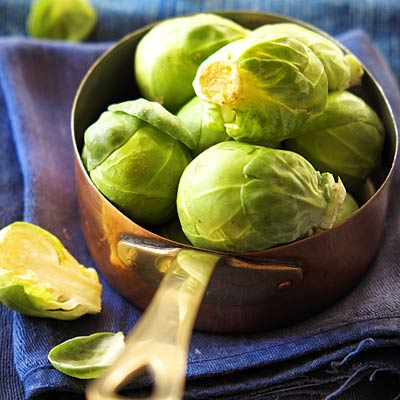 Fall Superfoods-cabbage